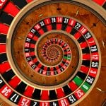 Hypnotic Roulette Wheel