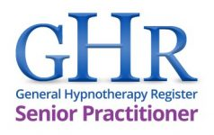 General Hypnotherapy Register Senior Practitioner