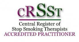 Central Register of Stop Smoking Therapies Accredited Practitioner